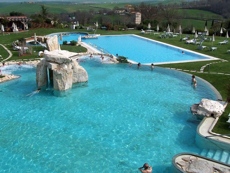 Pool market righi - Adler bagno vignoni ...